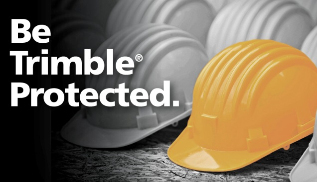 Be Trimble Protected for less