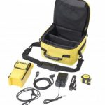 Trimble R10 Accessory - base kit (pouch, 6AH Battery, charger, base station ext., tape, Y-cable) Part # 89861-00