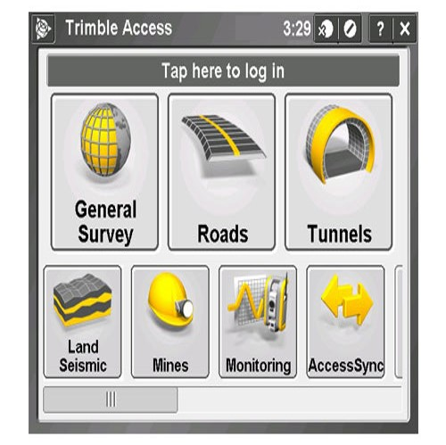 trimbleaccess