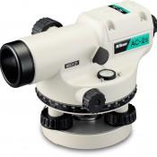 Nikon AP-8 Autolevel 28 x Magnification Model # HGS43210