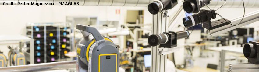 robotic total station – UPG